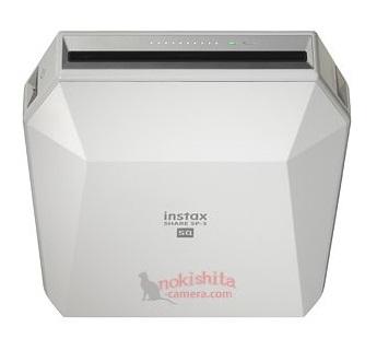 Портативный принтер Fujifilm Instax Share SP-3 Square
