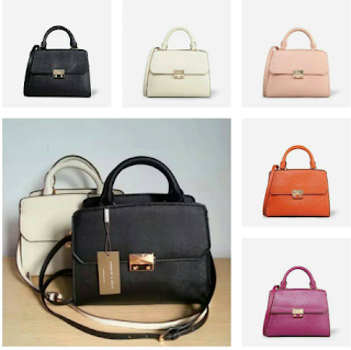 Tas Wanita Charles And Keith Original 2015