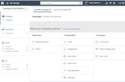 Facebook Marketing Tutorial