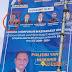 Namanya Dicatut di Baliho Caleg DPR RI, Ketua DPP GmnI Rikardo Loi Protes