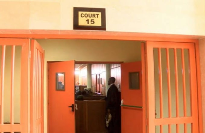 Ex-Ogun State Head of Service drags ex-wife to court for abducting own baby