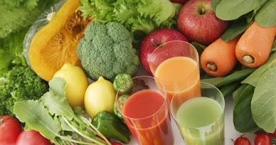 11 Makanan Yang Bagus Untuk Kesehatan Mata