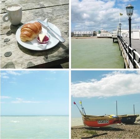 Worthing Pier, Sussex