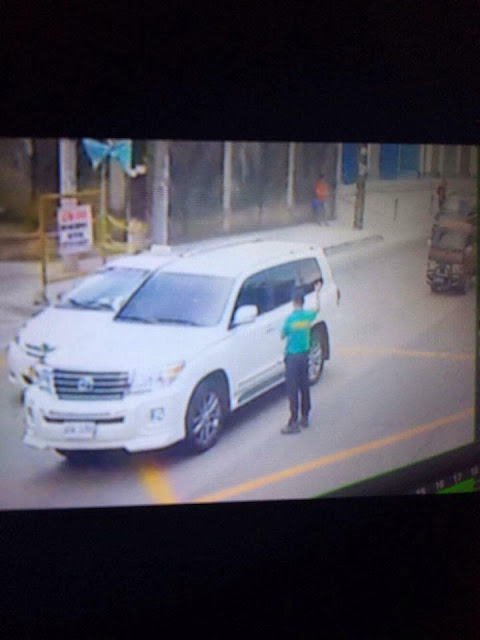 Groom-To-Be Killed By SUV Driver in Road Rage! READ HERE!