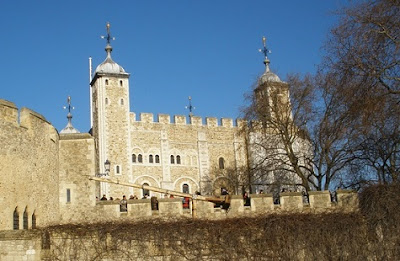 La Torre de Londres (Tower of London)