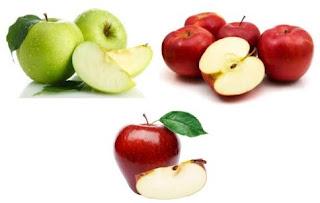Fakta Menarik Tentang Buah Apel
