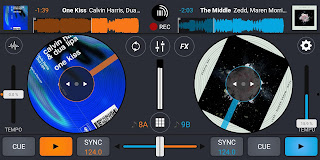 Cross DJ Pro v3.3.4 Latest APK is Here !