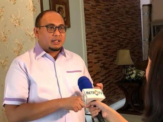 Ma'ruf Amin Bicara 'Budek-Buta', Gerindra: Tak Cerminkan Ulama Besar
