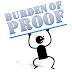 Burden of proof and Onus of proof