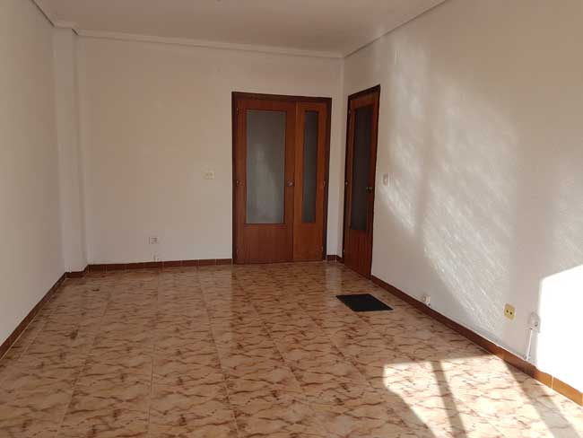 piso en venta calle castelldefels castellon salon2