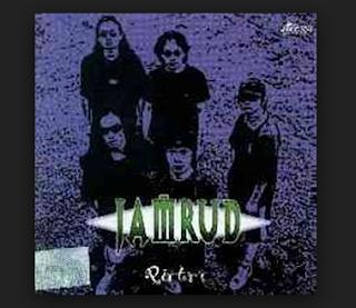 Lagu Jamrud Album Putri