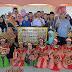 50 Warga Singapura Sertai Korban Perdana Di Terengganu