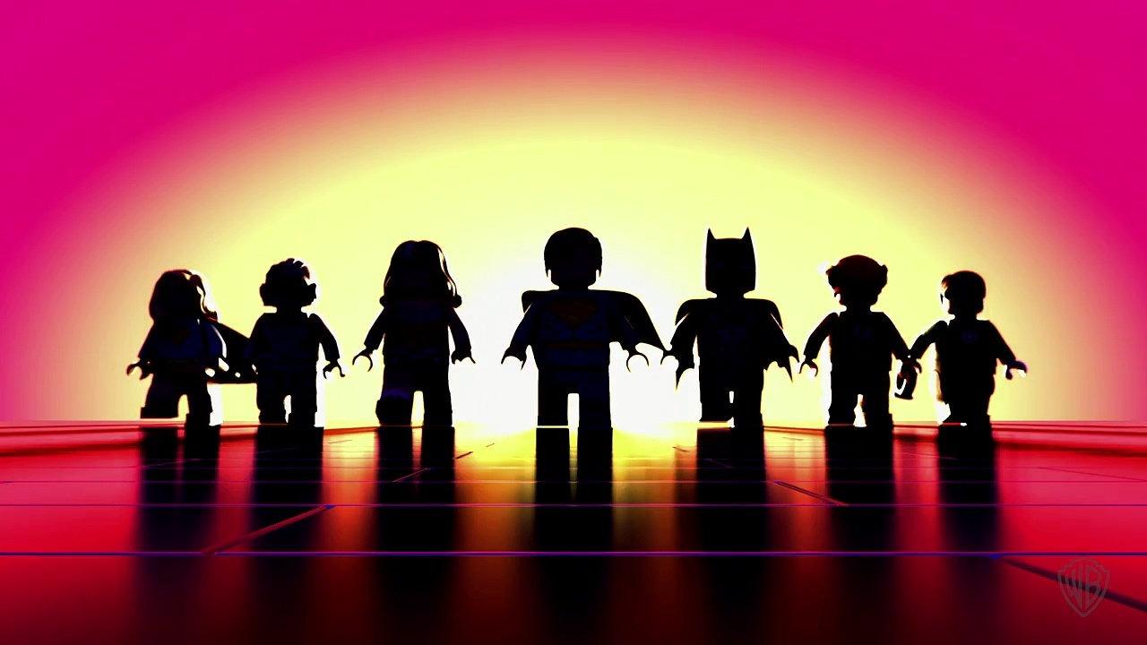 lego justice league cosmic clash green lantern