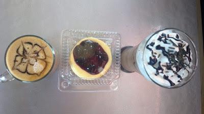 Times Square Coffee House Urdaneta City