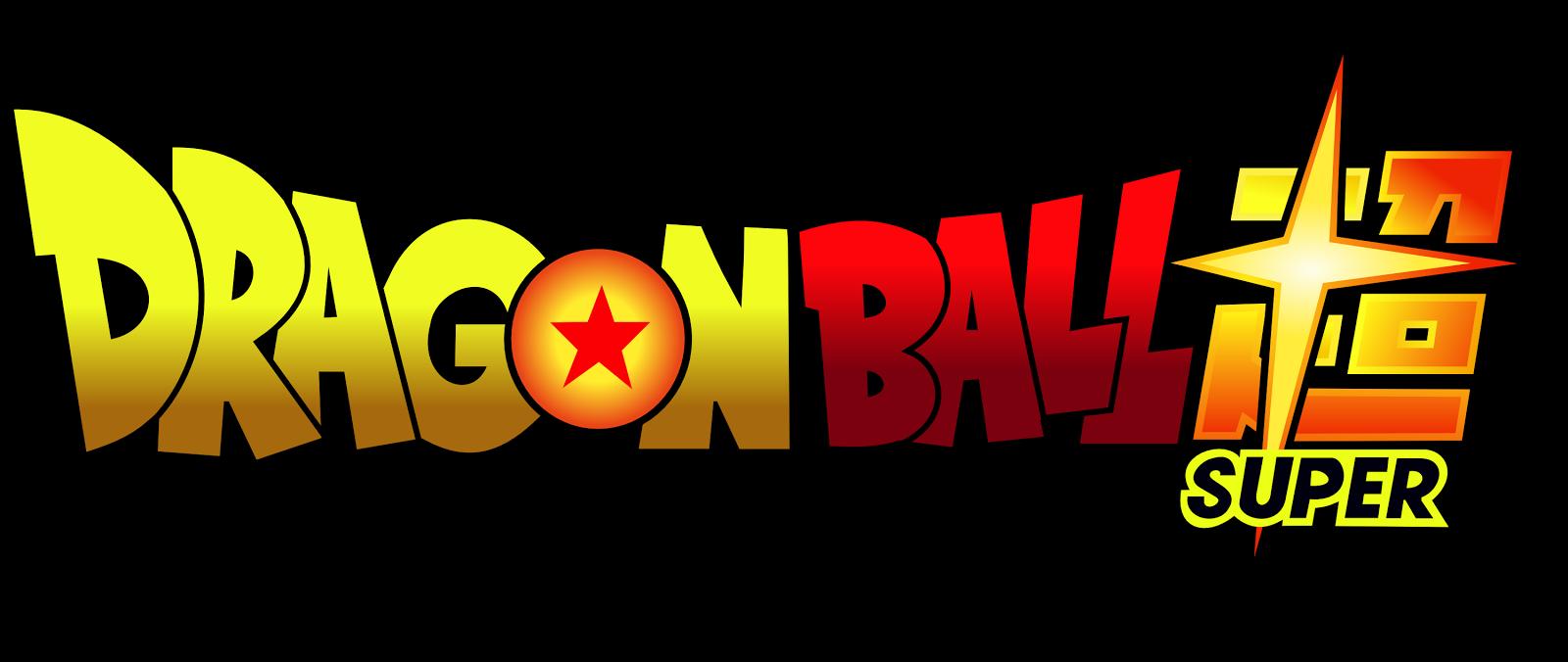 Dragon Ball Super Logo Png: ANIVERSARIO DE DRAGON BALL SUPER
