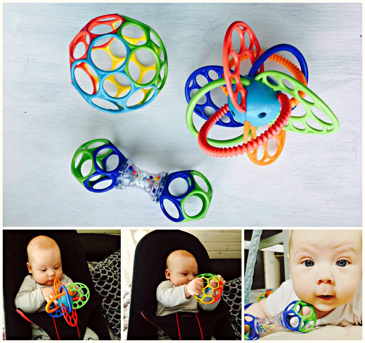 37595c1b14b Sobib see mänguasi kuskil 3-5 kuustele lastele ma arvan. Vanematele jääb  igavaks ja nooremad ei oska veel sellest ilmselt eriti tõõmu tunda.