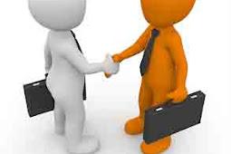 Pengertian Komunikasi Bisnis Dalam Perusahaan