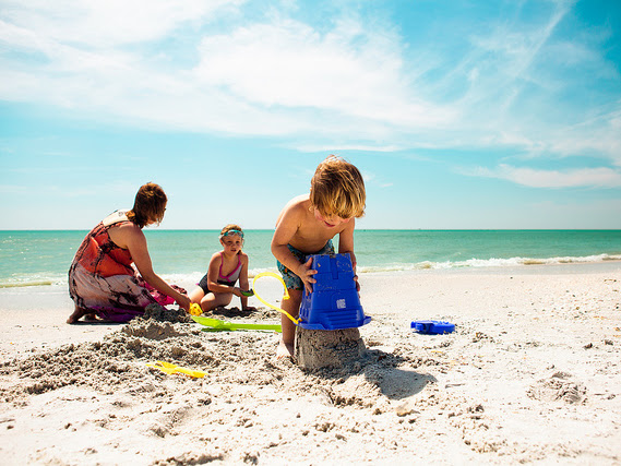 Vacation Prep 101: Everything You Need For A Fantastic Family Holiday