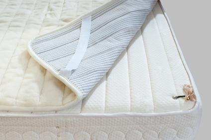 le blog de la literie et du sommeil al se ou molleton bien choisir son prot ge matelas. Black Bedroom Furniture Sets. Home Design Ideas