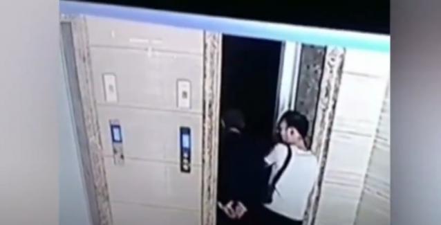 Βίντεο: Ο γαμπρός ανοίγει την πόρτα του ασανσέρ και ο πεθερός του κάνει βουτιά θανάτου στο κενό!-Ατύχημα ή Δολοφονία;