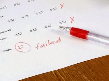 الرسوب في الدراسة ليس نهاية الحياة.. كيف تتعامل مع الفشل؟