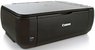 Canon MP495 Driver Printer Download