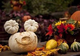 fun pumpkin carving ideas