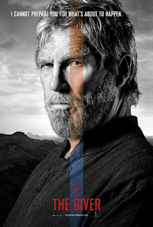 the giver jeff bridges