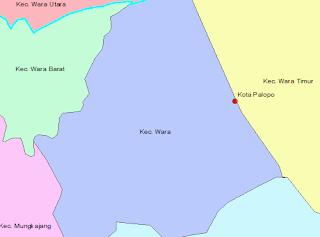 Cara Mengisi Atribut Peta di ArcGIS dan menampilkan atribut