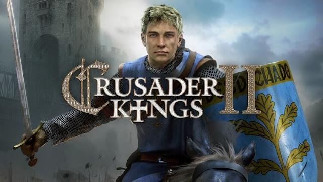 Προσφορά στο Crusader Kings II - Μόνο για σήμερα εντελώς δωρεάν