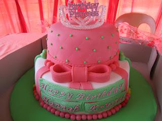 Price List | JnyJ (j-nee-j) cakes