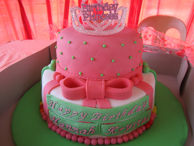 Birthday Cake Price List