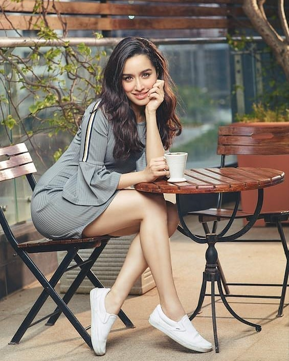Shraddha Kapoor Looking gorgeous in this photos