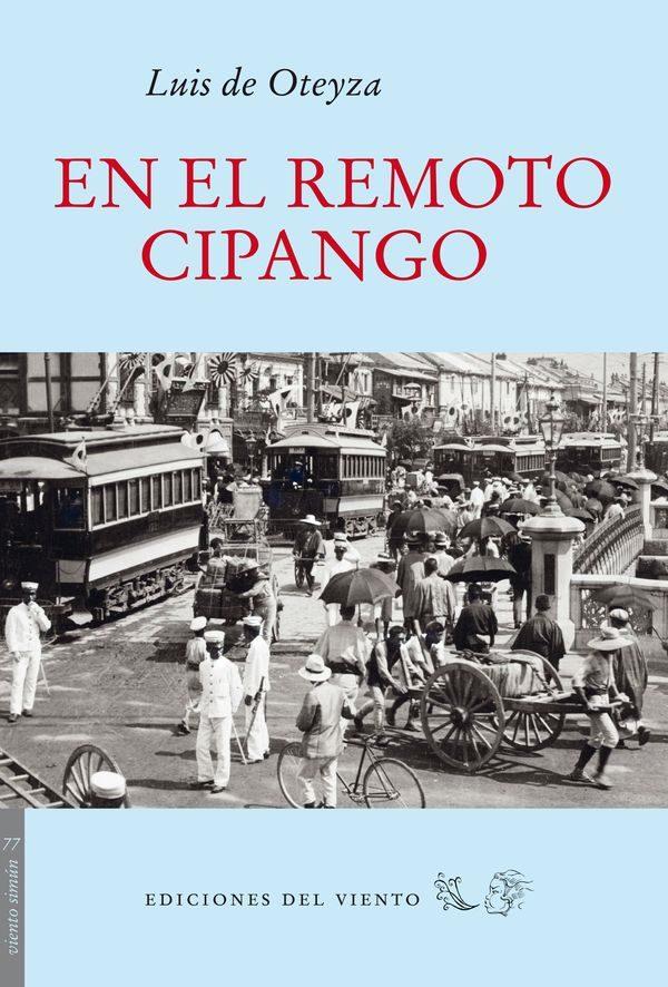 En el remoto Cipango