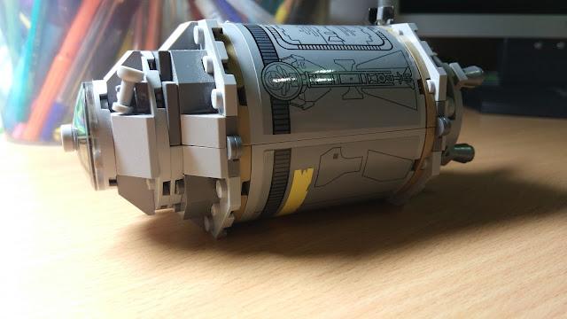 Набор лего, R2D2 и C-3PO, фигурки лего Звездные войны, купить