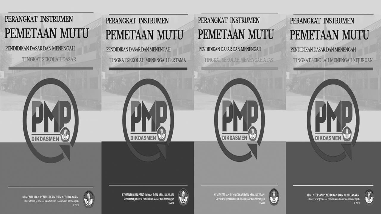 Sebaiknya Download Instrumen PMP 2020 Sebelum Mengisi Kuesionernya