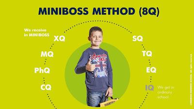 MINIBOSS METHOD