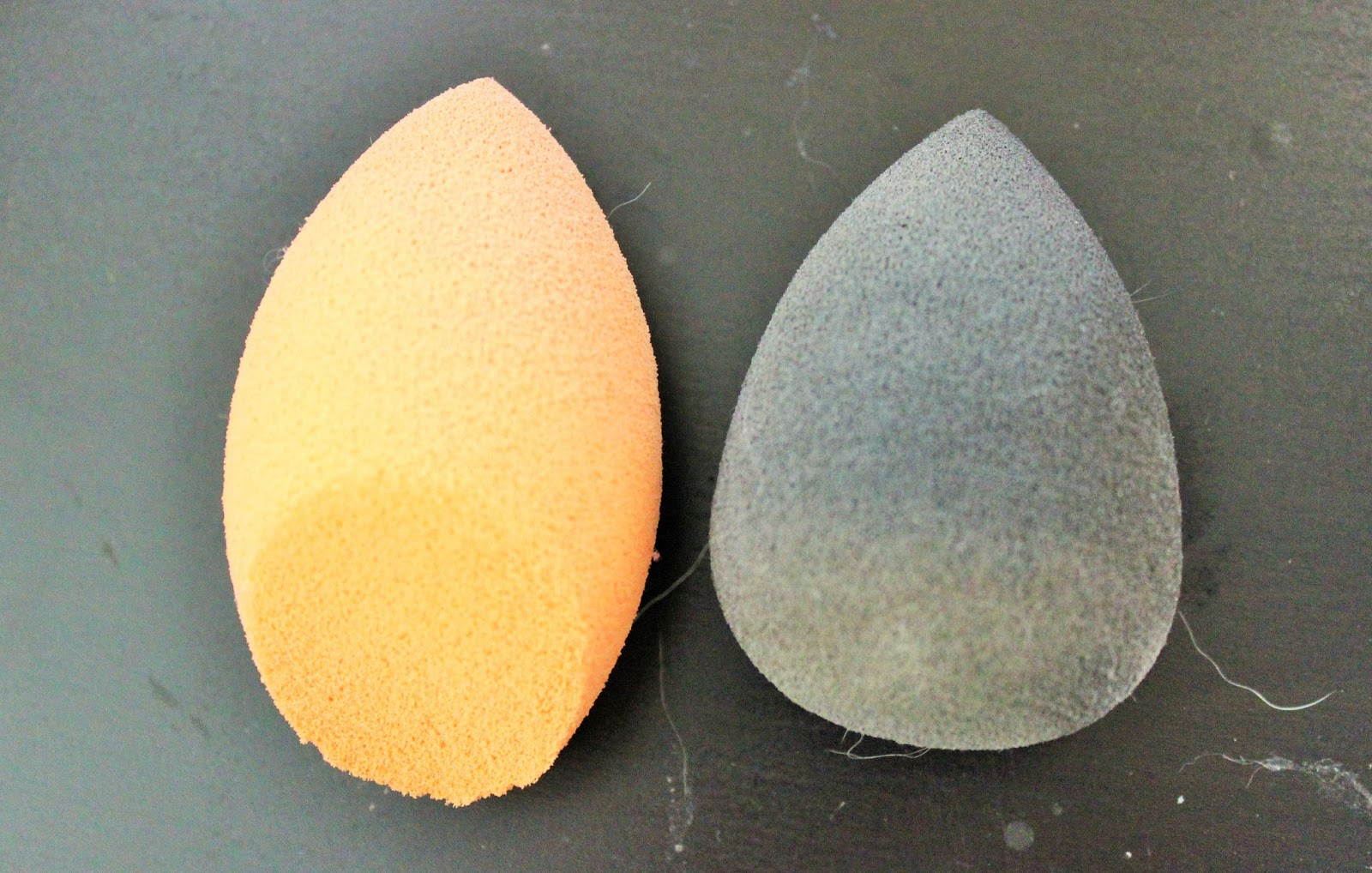 Real Techniques vs Beauty Blender