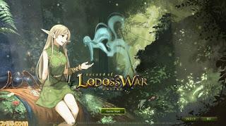 Hasil Casting untuk Reacord of Lodoss War MMO Telah Diumumkan