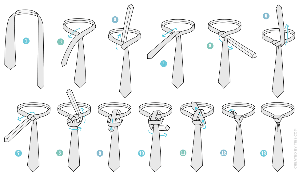 from labor to refreshment . . .: the knot head part ii ...  tie knot tying diagrams #11