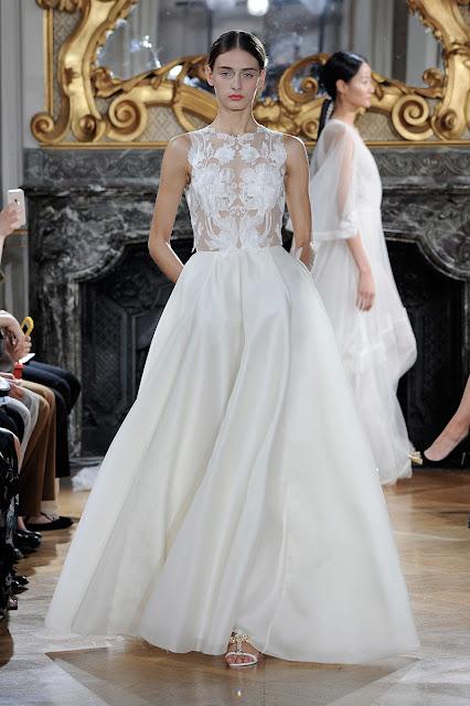 Kaviar Gauche Bridal Couture 2016