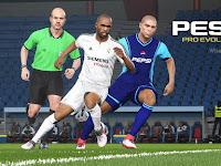 PES 2018 Classic Startscreen Pack dari Wisam
