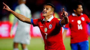Alexis Sanchez Issues Statement Amid Contract Saga