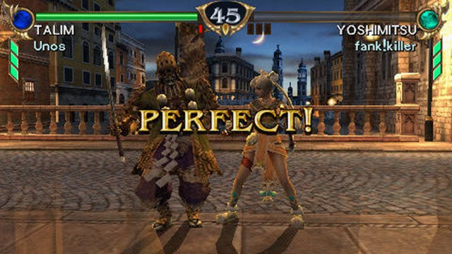 Download Soulcalibur Broken Destiny PC Games Gameplay