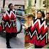 Aisha Buhari arrives Belgium in style (Photos)