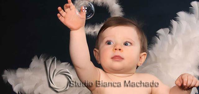 Ensaio Fotografico Infantil