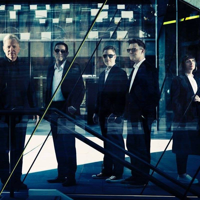 ATHENS 2019 NEW ORDER