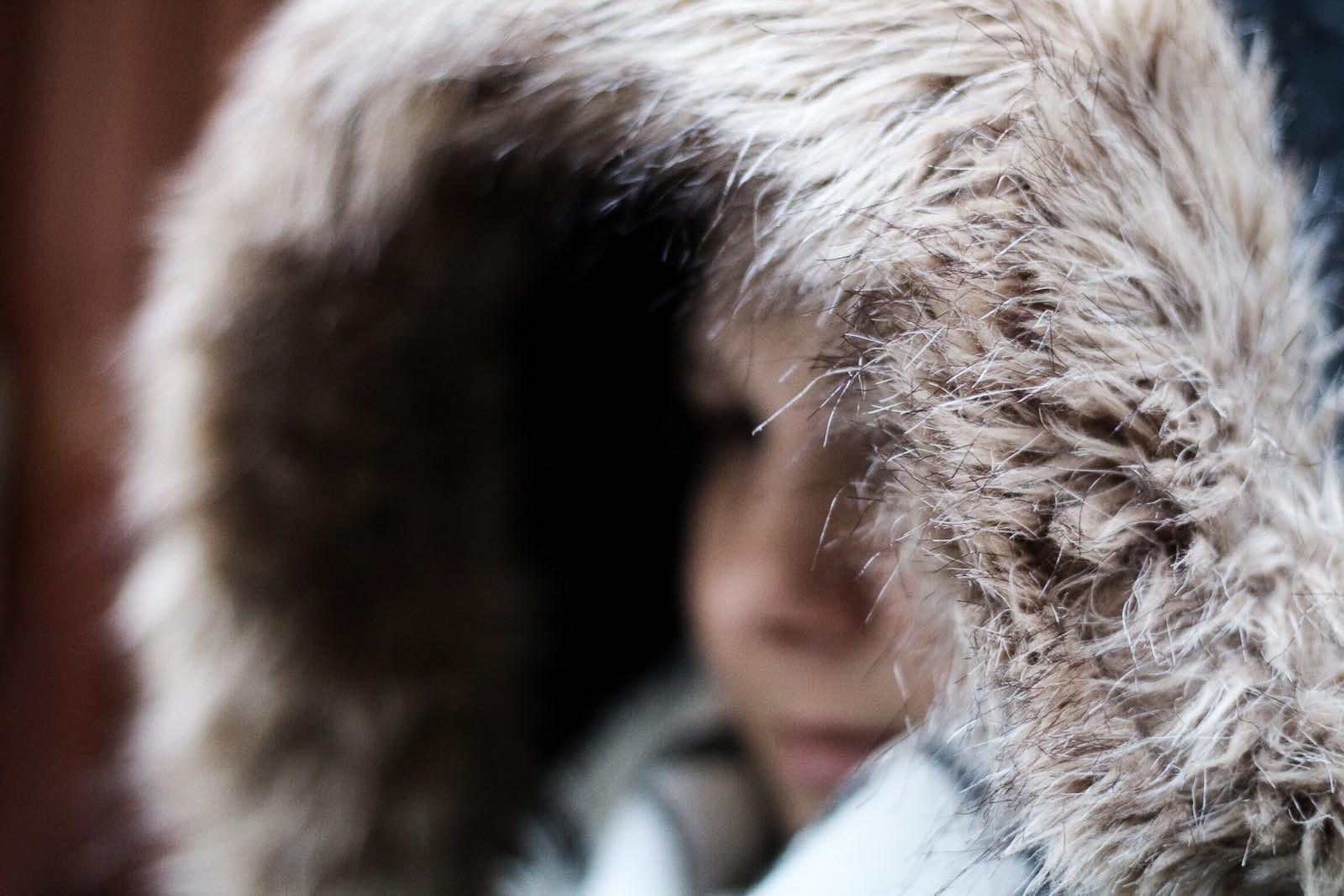 talvi, pukeutuminen, tyyli, muoti, plussize, plussakokoinen, talvitakki,