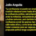 """Julio Anguita tras el 26J: """"La opción de la confluencia es la correcta""""."""
