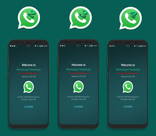 Multi WhatsApp v2.18.122